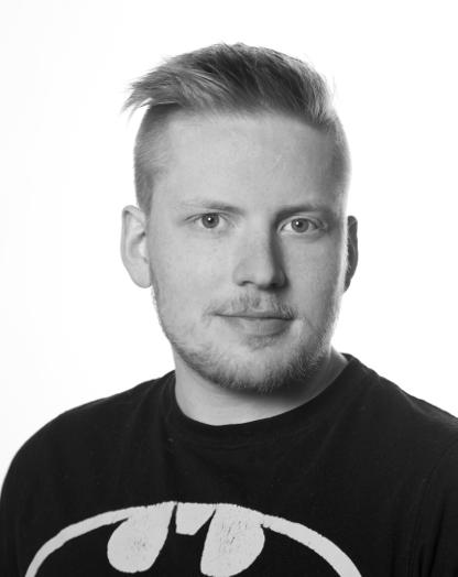 Egill Sigurðarson